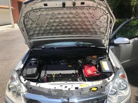 Opel Astra Automático