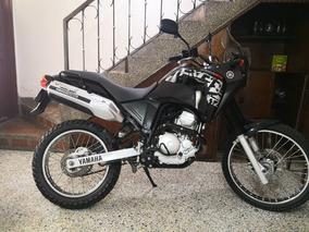 Yamaha Xtz 250 Tenere 2014, Único Dueño,excelente,