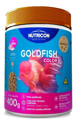 Goldfish Color - 400g