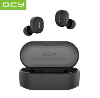 Audifonos Bluetooth Qcy Qs2 Tws Bt 5.0 Stereo 3d