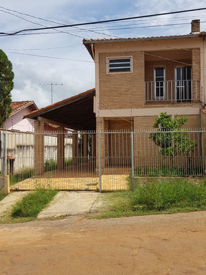 Duplex A 200mts Do Lago Boa Esperança 4 Qtos E Garagem P 3 C