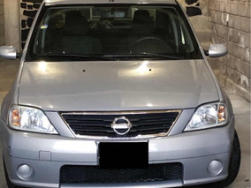 Nissan Aprio 1.6 Custom Mt 2008