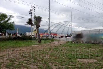 Terreno En Renta En Balcones De San Bernabé, Monterrey