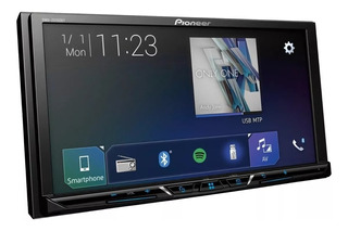 Pioneer Dmh-z5150bt Radio Bluetooth 2din Car Play Android