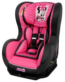 Cadeira Carro Bebê Minnie Paris Primo Reclinável 0 A 25kg