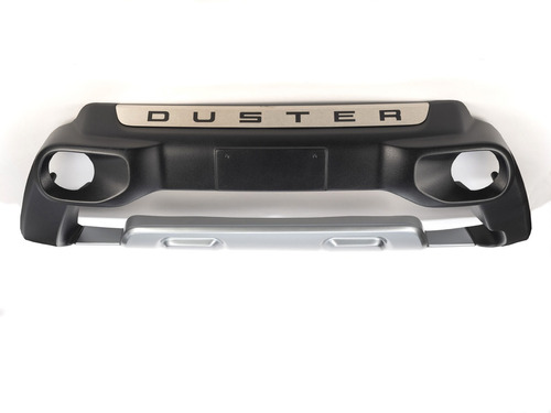 Proteccion Frontal Defensa Renault Duster Oroch 2.0 Outsider
