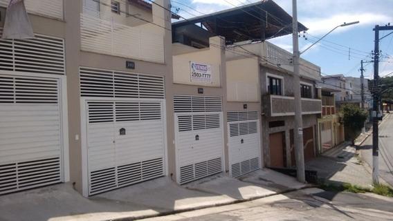 Casa Para Venda, 2 Dormitórios, Perus - São Paulo - 8516
