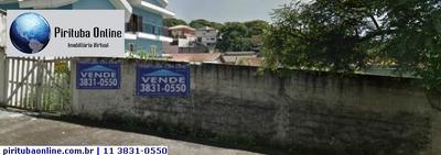 Terrenos À Venda Em São Paulo/sp - Compre O Seu Terrenos Aqui! - 1166964