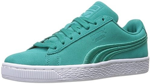 Tenis Puma Classic Badge Fashion Navigate 8 Us