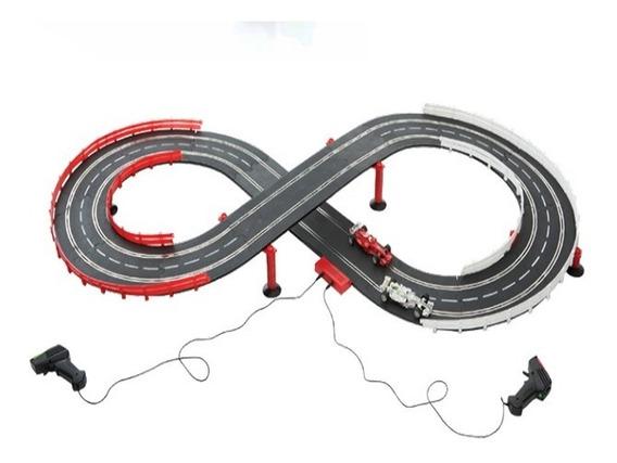 Autorama Fast Track - Original Estrela ( Premium )