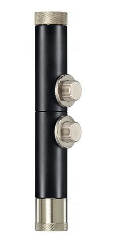 Adaptador Para 2 Microfones Shure A27m