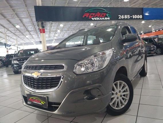 Chevrolet Spin 1.8 Lt 8v 2014 Automatica 58.000kms