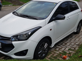 Hyundai Hb20 1.6 Spicy Flex 5p 2015