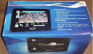 Gps P7 Chevystar