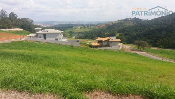 Terreno Residencial À Venda, Boa Vista, Atibaia. - Te0278