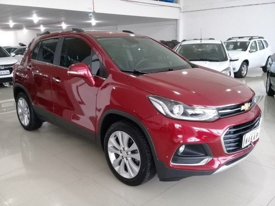 Chevrolet Tracker Premier At 1.4 Flex