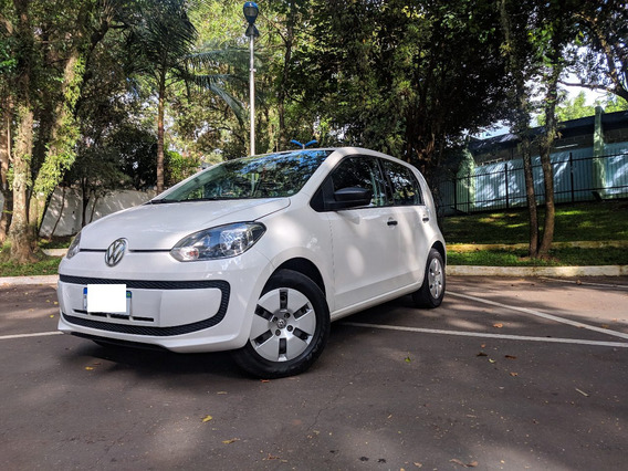 Volkswagen Up! 1.0 Take 5p 2016