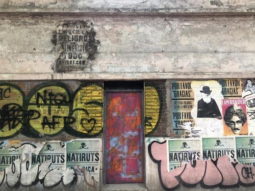 Local - Palermo Hollywood - Nicaragua Casi Esquina Humboldt