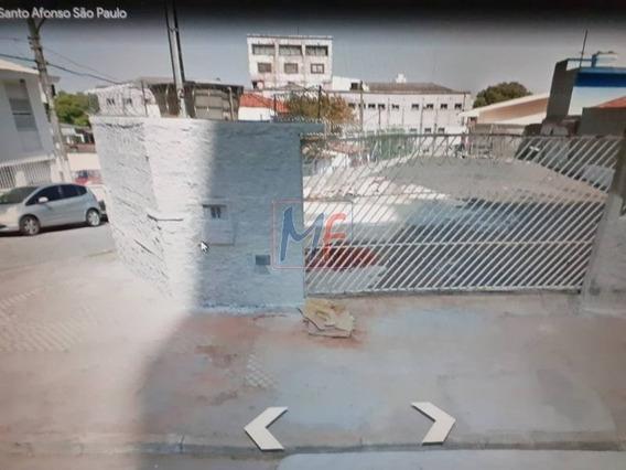 Ref 11.275 Excelente Terreno Plano Para Venda No Bairro Penha De França, Com 379 M² , Dimensões 15,50 M X 33,00 M , Aceita Automóveis - 11275