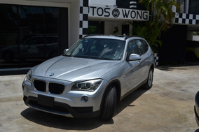 Bmw X1 2014 Impecable!