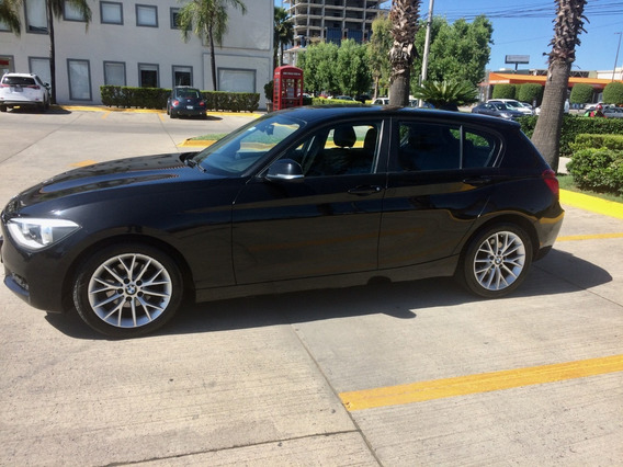Bmw Serie 1 1.6 5p 118ia At