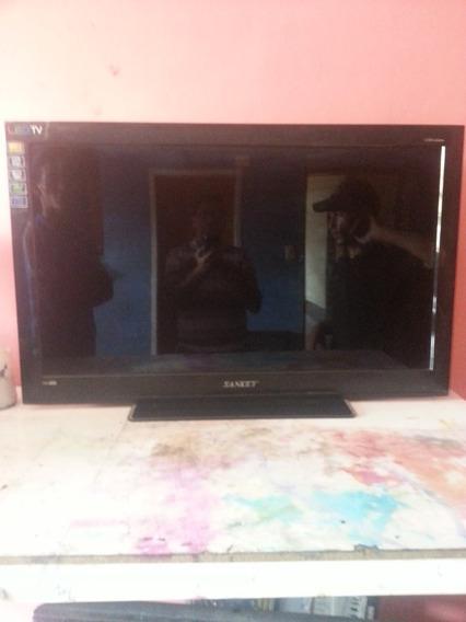 Tv Lcd Sankey 40 Pulgadas
