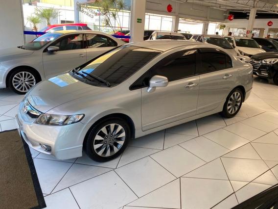 Honda Civic Lxl Aut 2011