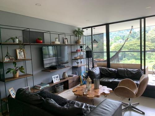 Imagen 1 de 12 de Apartamento En La Loma De Las Brujas De 116 Mts2