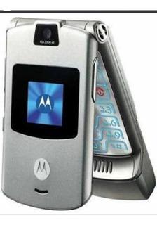 Celular Motorola V3 + Brinde Sucata