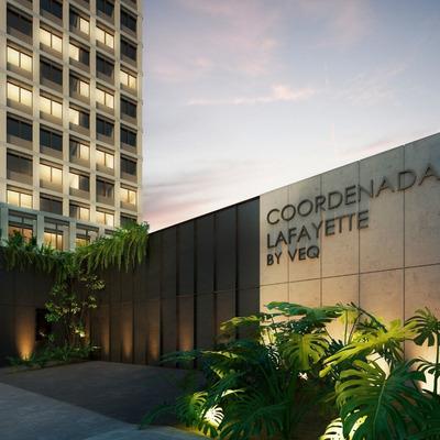Lafayette Guadalajara Departamento Preventa 12% Descuento Con 50% Enganche