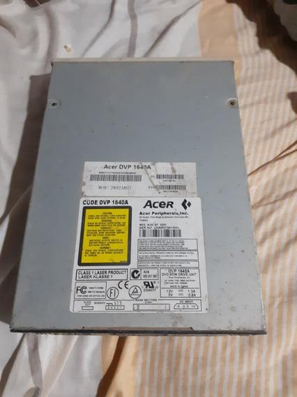 Acer Dvp