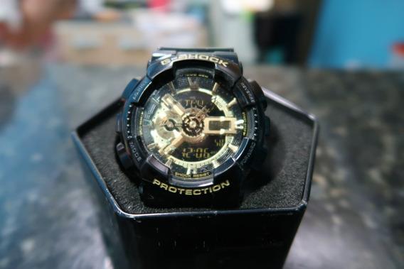 Relógio Casio - G-shock - Ga-110gb-1adr