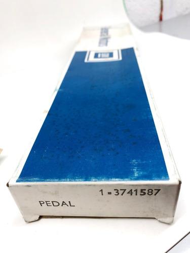 Pedal Acelerador Chevrolet D40 C60 D60 Brasil 3100 D70 D20