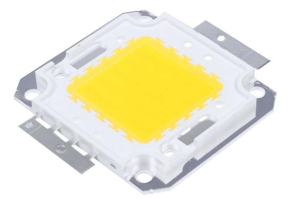5 Chip Super Led 50 Watt Frio Para Refletor 50w