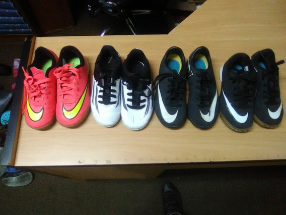 Zapatos Futbol Sala