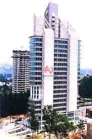 Andar Corporativo Comercial Para Venda E Locação, Alphaville, Barueri - Ac0008. - Ac0008