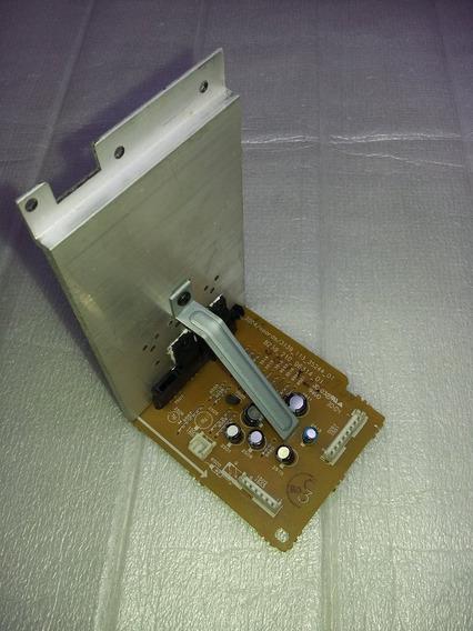 Placa Reguladora System Philips Fwm589/19