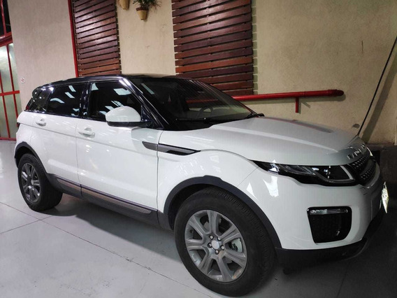 Land Rover Evoque 2.0 Se Dynamic Td4 5p