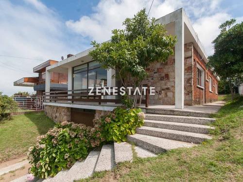 Casa De 3 Dormitorios A 250m De Playa Mansa, Punta Del Este