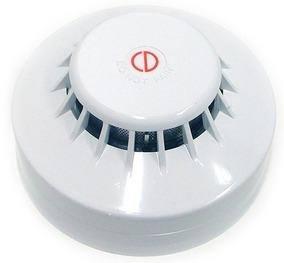 Detector Fumaca Convencional Cd-180