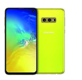 Celular Samsung Galaxy S10 E 128gb 6gb Ram + Sd Card 128gb
