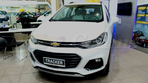 Chevrolet Tracker 1.8 Ltz+ #gc