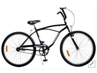 Bicicleta Enrique Playera Rodado 26