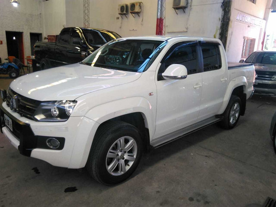 Volkswagen Amarok 2.0 Cd Tdi 4x2 Highline Pack C33 2012