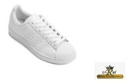 adidas Superstar Branco
