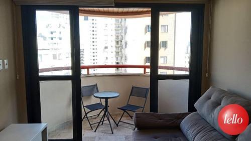 Imagem 1 de 30 de Apartamento - Ref: 224893