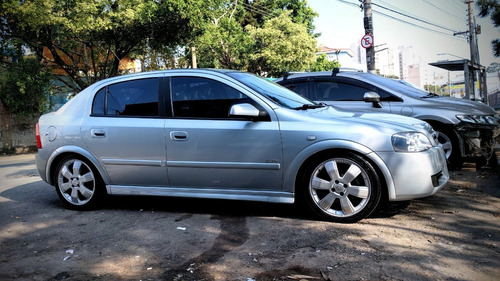 Chevrolet Astra Elite
