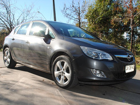 Opel Astra 1.6 Turbo Enjoy