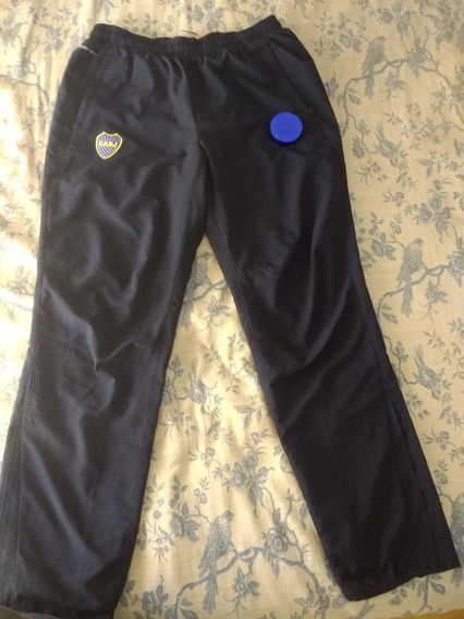 Pantalon Boca Juniors 2013 adidas