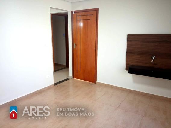 Casa Para Locação, Jardim São Domingos, Americana. - Ca00702 - 34228210
